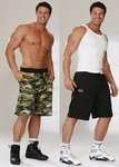Comfort Workout Short