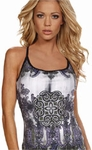 Relax  Yoga Cami Tank Top
