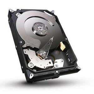 "Seagate ST2000DM001 Barracuda 2TB HDD 3.5"" 7200RPM SATA Hard Drive"