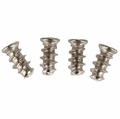 Masscool Screws for Masscool Fan Grill (4-Pack)