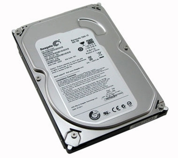 Seagate Barracuda ST500DM002 500GB 7200RPM SATA Hard Drive - Refurb