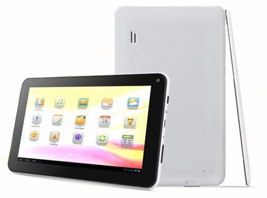 Kocaso M736 White 7in 1.2GHz Android 4.1 Tablet PC