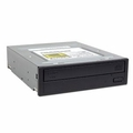 LG Electronics GCC-4481B IDE Internal DVD-ROM Drive (Black)