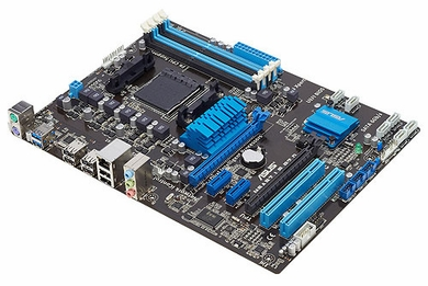 Asus M5A97 LE R2.0 AM3+ AMD 970 Chipset 4xDDR3 ATX Motherboard