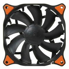 Cougar CF-V14HB 140mm Vortex HDB 14cm Black Case Fan