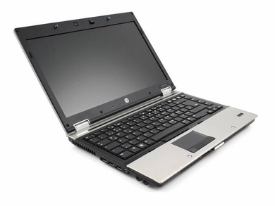 "HP EliteBook 8440P Core i5 14"" Barebone Laptop, NO OS - Refurb"