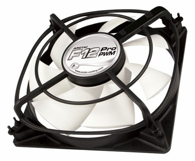 Arctic F12 Pro 120mm Anti-Vibration Case Fan