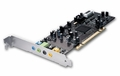 Creative Labs Sound Blaster Audigy SE PCI 7.1 Channel Sound Card