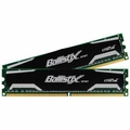 Crucial BLS2KIT4G3D1609DS1S00 DDR3 8GB (2x 4GB) PC3-12800 RAM Kit