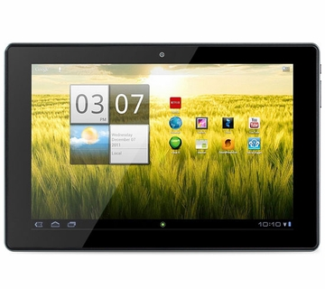 "Kocaso M1070 10.1"" Tablet PC with Android 4.1 (Silver)"