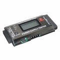 Coolmax PS-228 Power Supply Testing Tool with LCD Display