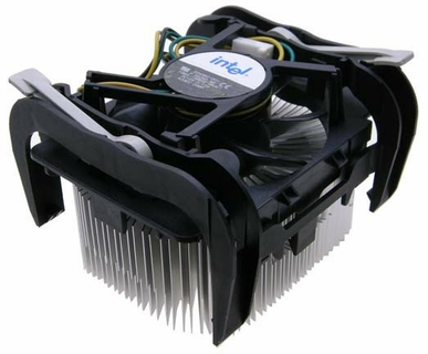 Intel D34080-001 Socket 478 CPU Cooler Fan