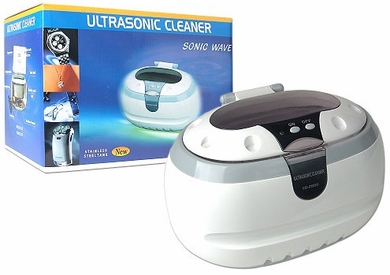 CD-2800 Ultrasonic Jewelry Cleaning Machine