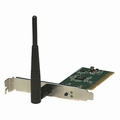 Network Cards - Wireless