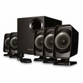 5.1 Channel Speakers