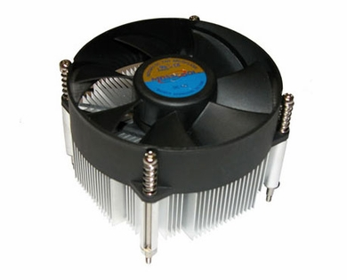 Masscool Intel Socket LGA 775 CPU Heatsink and Fan