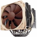 Noctua NH-D14 Ultra Quiet Dual-Fan CPU Cooling System