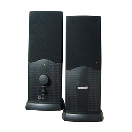 Smartti SMT-202B-USB USB PC Speaker Set