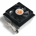 Thermaltake CL-P0503 AMD AM2+/AM3 Silent CPU Fan with Tool-Free Clip