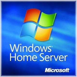 Microsoft Windows Home Server 2011 64-bit (OEM / System Builder)