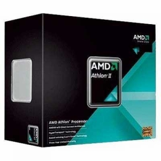 AMD Athlon II X3 450 Tri-Core 3.2GHz Socket AM3 95W Retail Processor