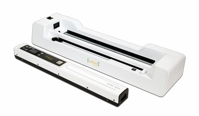 VuPoint PDS-ST450-VP Magic Wand 900/1200 DPI Color Portable Scanner