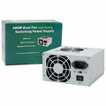 ATX Power Supply - 400W to 580W