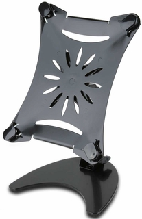 MonMount 3400B Black iPad Desk Stand