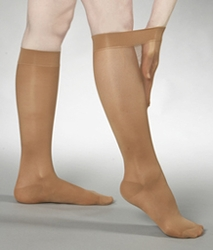 UltraSheer - <u>Knee High</u> - Firm Compression - (20-30 mmHg)