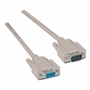 15 Foot 15 Pin Standard Basic VGA Male - Female Monitor Extension Cable