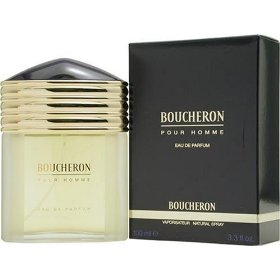 Boucheron Pour Homme by Boucheron, 3.4 oz Eau De Parfum Spray for men. EDP