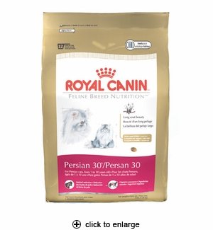 Royal Canin Persian 30 Cat Food 7 lbs