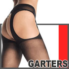 Garter Belt Stockings
