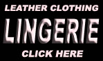 Leather Lingerie and Corsets