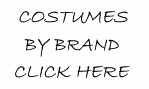 SEXY HALLOWEEN COSTUMES BY BRAND