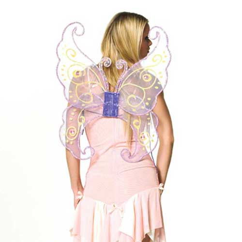 CLEARANCE COSTUMES: Butterfly Wings