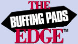 The Edge 2000 Buffing Pads