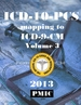 ICD-10-PCS 2013 Mapping