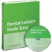 Dental Letters Made Easy