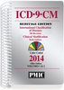 ICD-9-CM 2014 Office Edition, Spiral