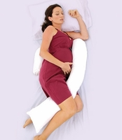 Dream Genii Pregnancy & Nursing Pillow