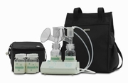 Ameda Purely Yours Breast Pump with Carry All