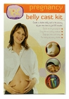 Proud Body Pregnancy Belly Cast Kit