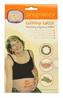 Proud Body Pregnancy Tummy Tats