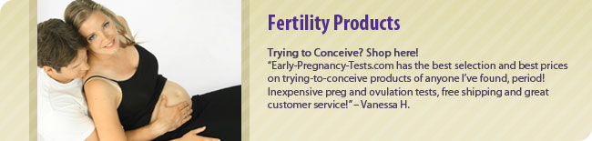 Fertility Products