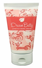 DreamBelly Stretch Mark Prevention Cream