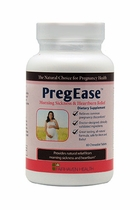 Preg-Ease for Morning Sickness and Heartburn