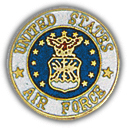 Air Force Pins