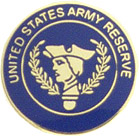 US Army Reserve Pin