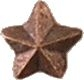 Bronze Star (Mini)